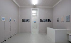 Betina Kuntzsch und Carola Czempik | WINDWECHSEL | Ausstellung Galerie Moench Berlin | 2013