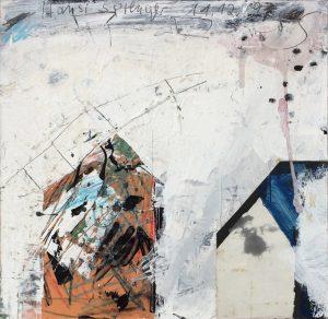 Hansi Sprenger malerei painting galerie gallery moench zeitgenoessische Kunst contemporary art