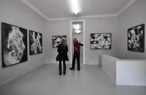 Friedrich Gobbesso | FOTOGRAFIK| Ausstellung Galerie Moench Berlin | 2014