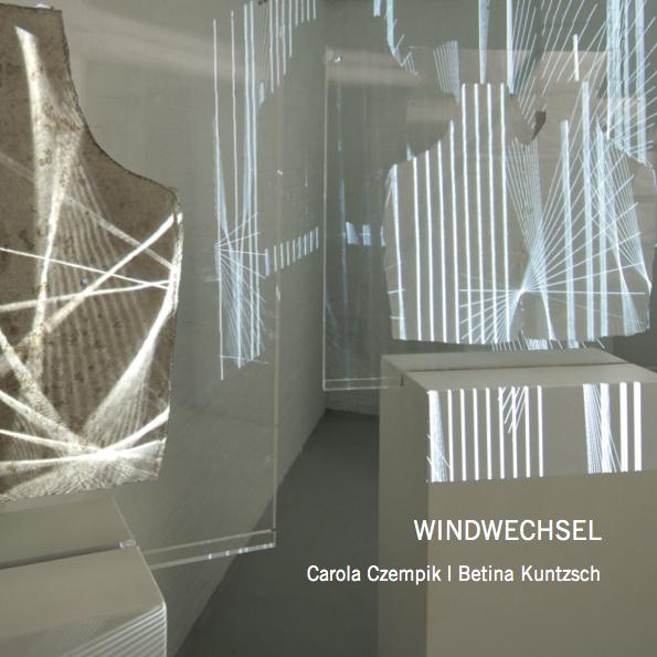 galerie moench zeitgenoessische Kunst Betina Kuntzsch video film Carola Czempik Malerei
