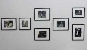 Ausstellung Ellen Auerbach Fotografie Galerie Moench Berlin