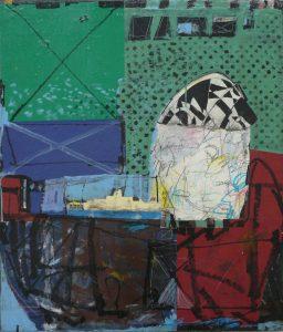 Hansi Sprenger Galerie Moench Berlin