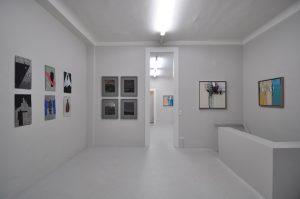 Gerhard Walter Feuchter | Hansi Sprenger | Helmut Klock | Ausstellung IM BILD BLEIBT DIE ZEIT STEHEN | 40 Jahre Galerie Moench Berlin | Part 2