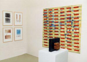 Valeska Zabel | Ruth Gindhart | Galerie Moench Berlin