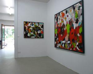 Reinhard Dickel | Malerei | Galerie Moench Berlin