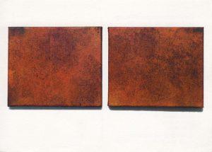 Jutta-Maria Walter | Malerei | Galerie Moench Berlin
