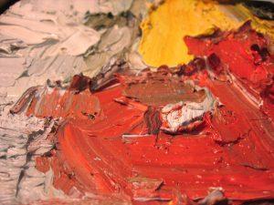 Klaus-Fussmann | Malerei | Galerie Moench Berlin