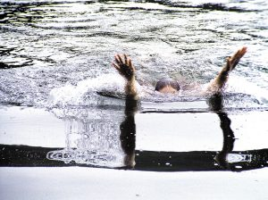 Corinna Rosteck Whirl and Wake 2001 | Galerie Moench Berlin