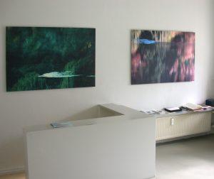 Corinna Rosteck HALENSEE | Galerie Moench Berlin