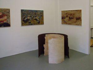 Reiner Maehrlein Benno Noll | Galerie Moench Berlin
