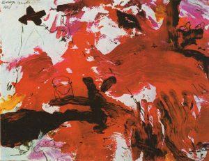 Evelyn Garden | la stanza della memoria | 1999 | Galerie Moench Berlin