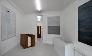 galerie moench zeitgenoessische Kunst Carola Czempik Malerei Reiner Maehrlein Skulptur
