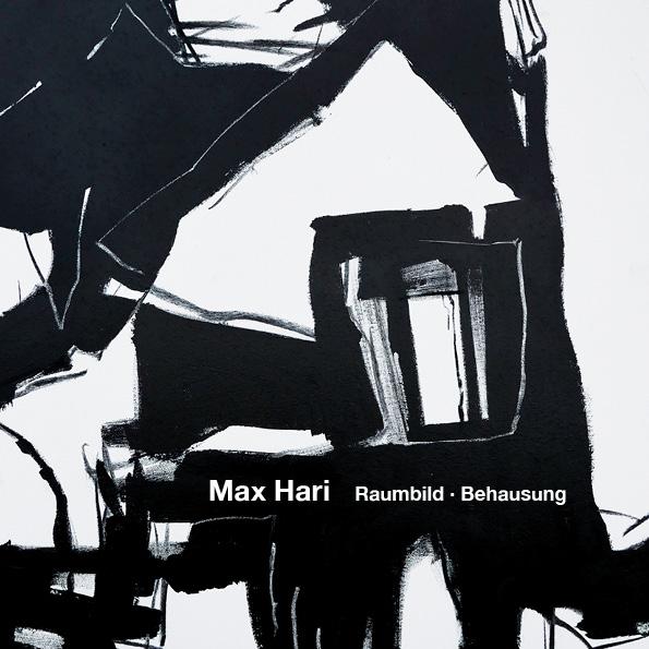 galerie moench zeitgenoessische Kunst Max Hari Malerei
