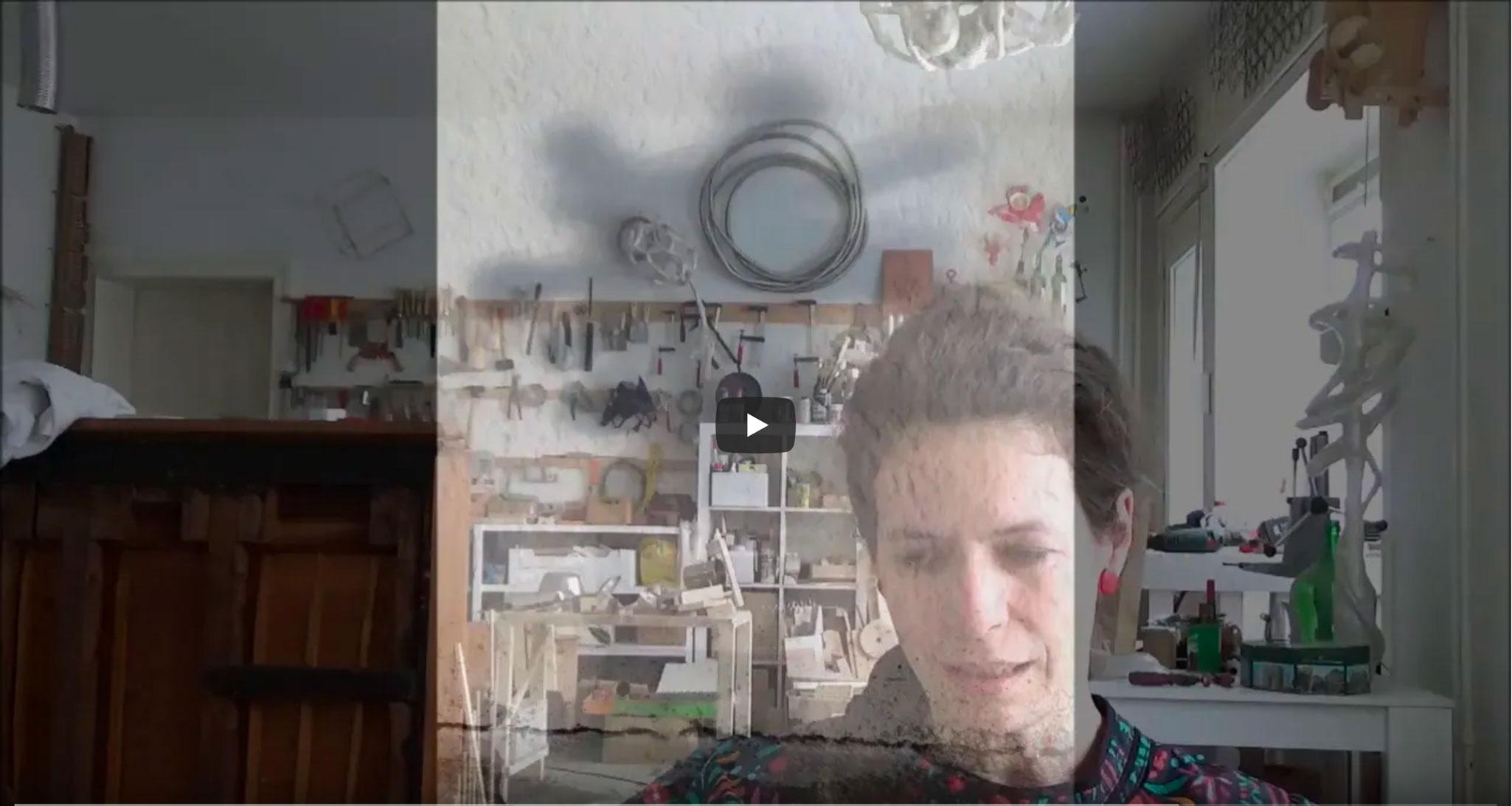 galerie moench zeitgenoessische kunst lilla von puttkamer malerei